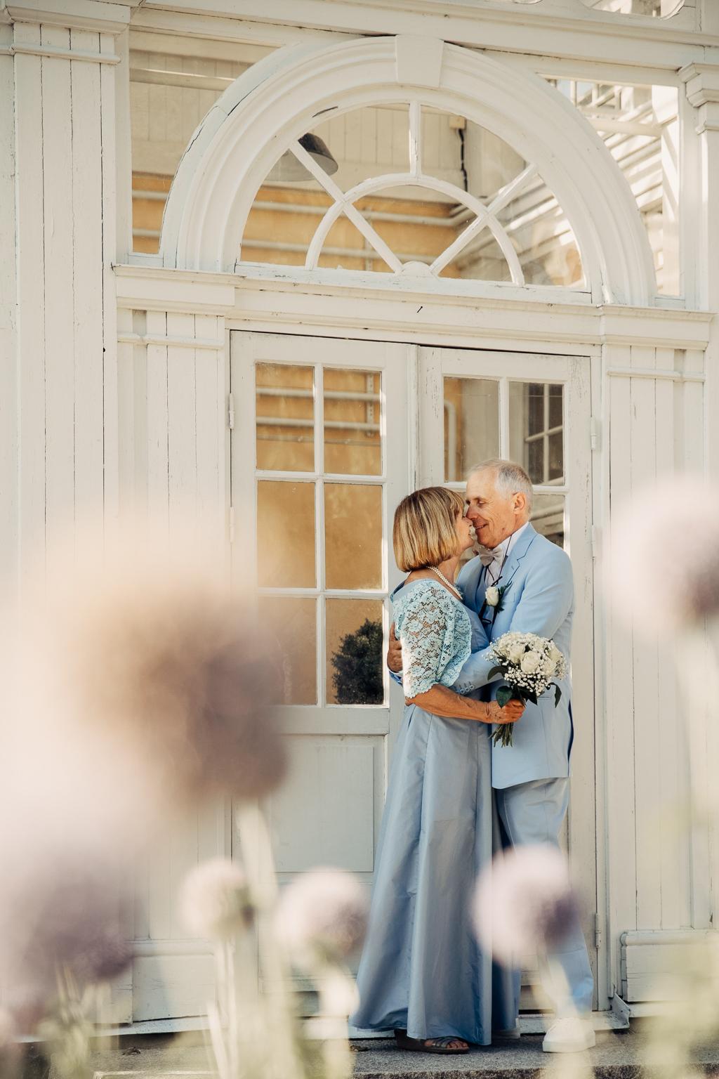 bröllopsfotografering Mariefred Gripsholms slott