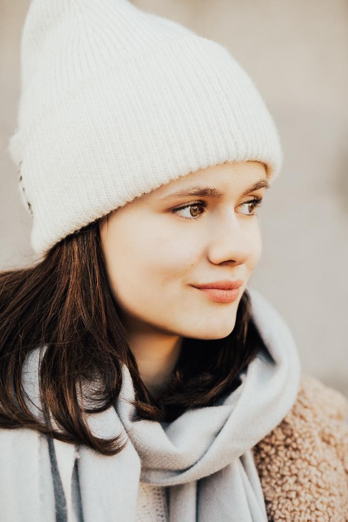 Alicia Brännback Västerås porträtt